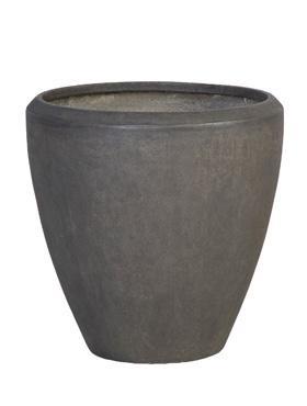 Polystone Couple 50x 50 cm gri gri