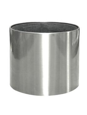 President Topper aluminiu 70x54 cm argintiu argintiu