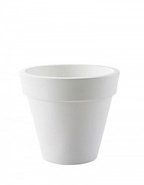 Pure 40x36 cm alb