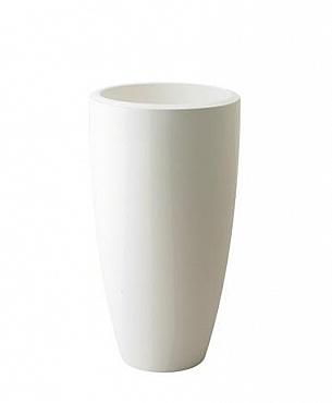Pure Soft 30x54 cm alb