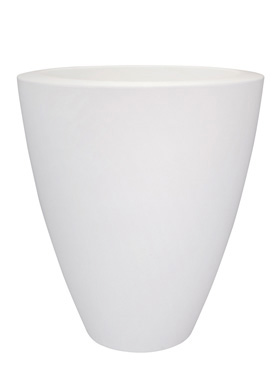 Pure Soft 70x30x100 cm alb