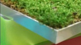 Rama aluminiu pentru tablouri din muschi conservati 1 ml