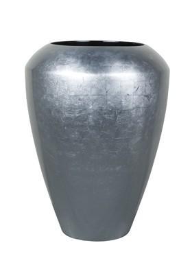Silverleaf Coppa 50x68 cm argintiu