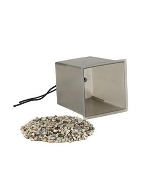 Sistem irigare pentru ghiveci Mini Cubico 9x9x18 cm