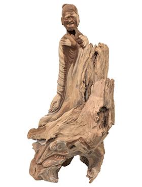 Statueta Hexs