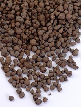 Substrat hirogranulat 4-16 mm, 1600 l pentru plante de hidrocultura