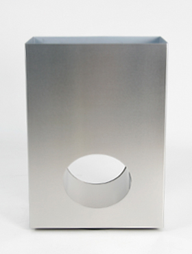 Superline Onlogo 78x30x75 cm argintiu