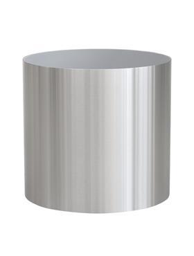 Superline Standard pe inel 40x40 cm argintiu