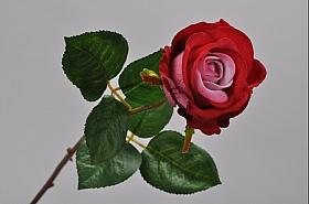 Tradandafir 43 cm rosu DE 98172
