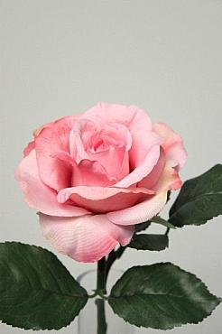 Trandafir 30 cm HO roz