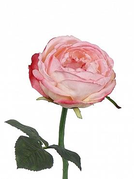 Trandafir Luna De Luxe 33 cm roz