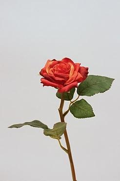 Trandafir Thorin 40 cm HO portocaliu