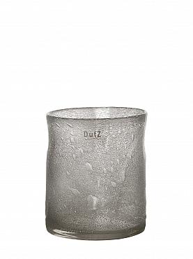 Vaza Organic bubble 15x18 cm transparent
