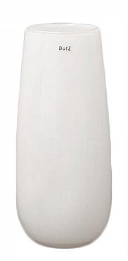 Vaza Robert 14x50 cm alb
