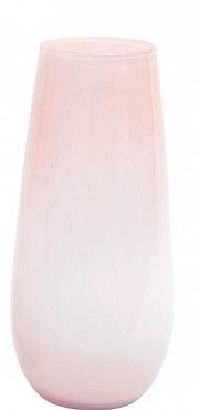 Vaza Robert 14x50 cm roz
