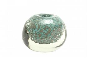 Vaza Sabine 10x20x16 cm verde jade