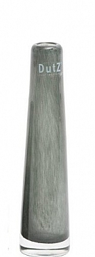 Vaza Solifleur 5.5x21 cm gri ash