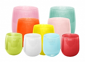 Vaze sticla Dutz Barrel