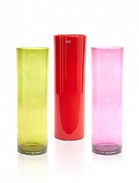 Vaze sticla DUTZ Cilinder