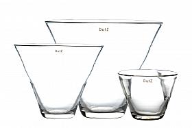 Vaze sticla DUTZ Donau