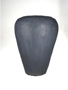 Water Jar 100x130 cm gri