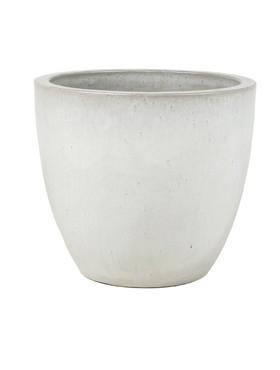 White Couple 46x43 cm alb