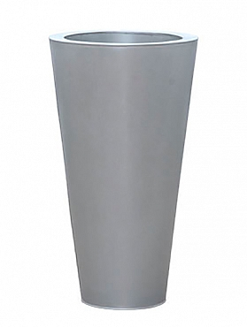 Zinc Metal Colour Partner 39x70 cm argintiu argintiu